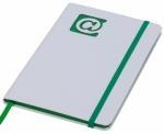 Quaderni personalizzati con @