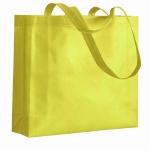 Shopper in TNT con logo
