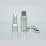 Chiavette USB a forma di proiettile