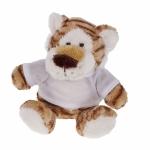 Pupazzo leone personalizzabile - diversi colori disponibili