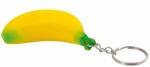 Portachiave a forma di banana