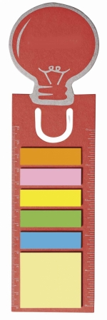 segnalibro-a-forma-di-lampadina-personalizzati