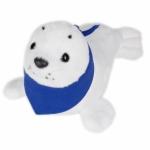 Pupazzi a forma di foca personalizzati