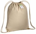 Shopper sacca personalizzate in cotone Organico