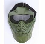 Maschera Militare personalizzata
