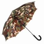 Ombrelli camouflage personalizzati