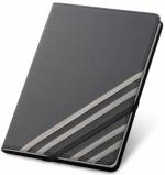Quaderni personalizzati con elastico obliquo