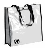 Borsa shopper biodegradabile personalizzata