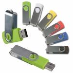 Chiavetta USB matrimonio