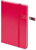 Quaderni personalizzati con USB 8 Gb