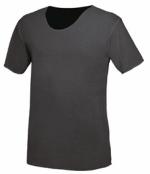 T-shirt con collo overlock personalizzate
