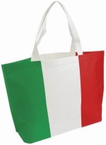 Shopper TNT Bandiera Italiana