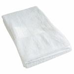 Asciugamani con logo