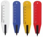 Penne a forma di segnalibro
