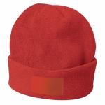 Cappellini pile personalizzati