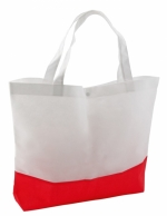 Borsa shopper in TNT elegante