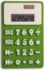Calcolatrici personalizzabili