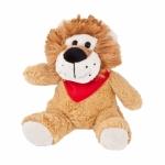 Peluche leone personalizzati