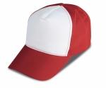 Cappellino 5 pannelli prezzi