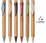 Penne ecologiche con logo