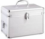 Beauty case personalizzati in alluminio
