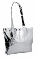 Shopper in argento