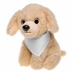 Cani peluche personalizzati