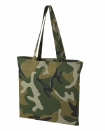Shopper camouflage