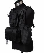 Abbigliamento tattico militare