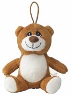 Teddy bear con cordino personalizzati