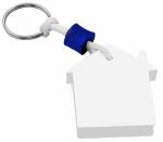 Portachiave personalizzabile casa