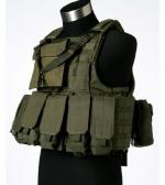 Gilet militari personalizzati