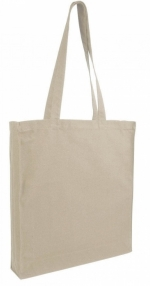 Borsa shopper Naturale 250 grammi