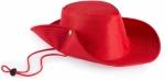 Cappellini cow-boy personalizzabili