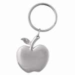 Portachiavi personalizzati a forma di mela
