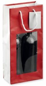 Sacchetti portabottoglie personalizzate