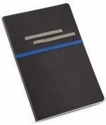 Quaderni con elastici sulla copertina