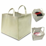 Borsa shopper in TNT personalizzabile