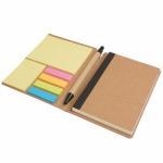 taccuino-con-post-it