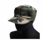 Cappelli militari mimetici