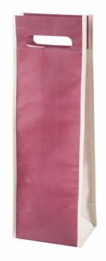 Borse portabottiglie tessuto