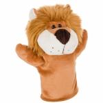 Pupazzi marionette a forma di leone personalizzati