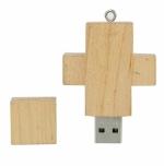 Chiavette USB a forma di croce