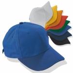Cappellini 6 pannelli personalizzati