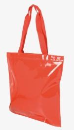 Shopper in PVC personalizzata
