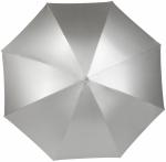 Ombrelli colore argento