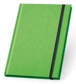 Quaderni con copertina fluo