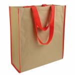 Shopper di carta resistente promozionali