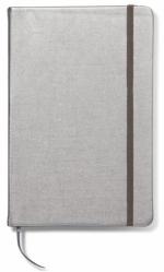 Quaderni personalizzati colore argento